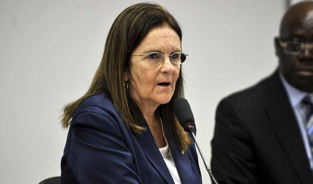 O que está acontecendo com a Petrobras?