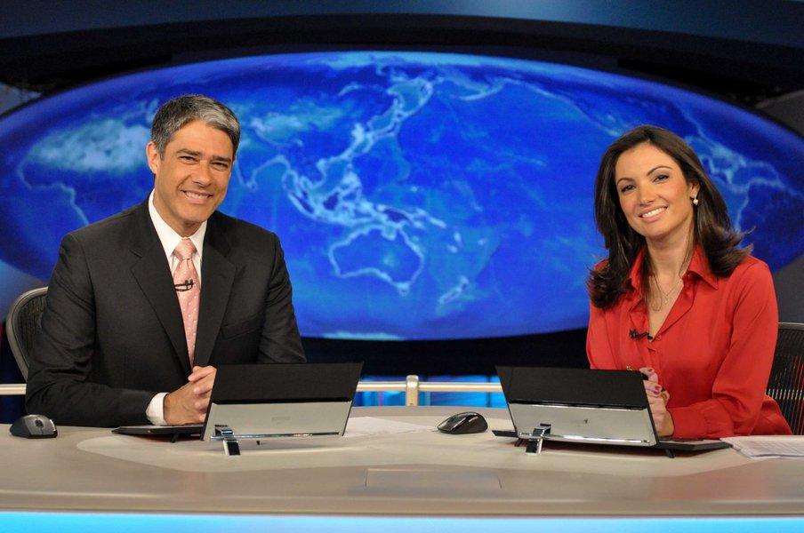 Os juristas da Globo