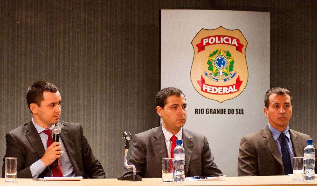 PF: até 50 podem responder por fraudes ambientais