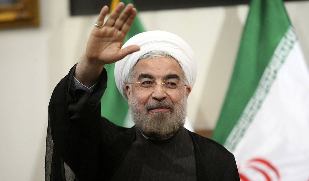 Irã inicia comemorações do 40º aniversário da Revolução Islâmica
