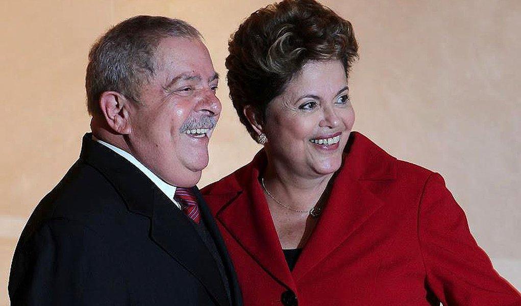 Lula, 69%; Dilma, 59%: é a cena eleitoral de 2014
