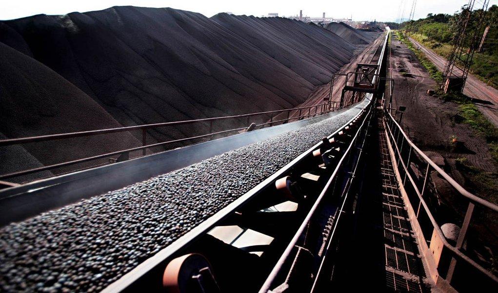 Geólogo critica marco regulatório da mineração