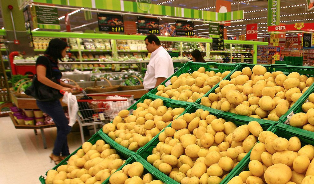 Em prévia de abril, inflação oficial vai a 0,51%