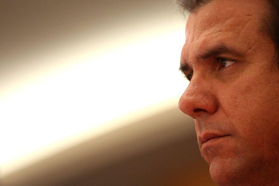 Marinho é escolhido candidato do PT em SP