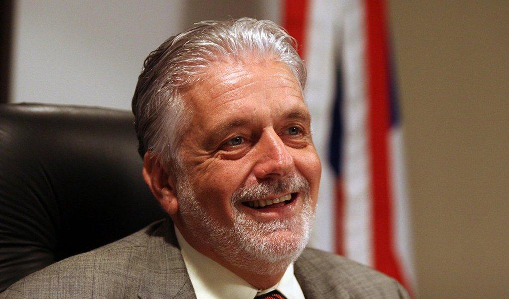 Wagner diz que a Bahia gerou 500 mil empregos em cinco anos e meio