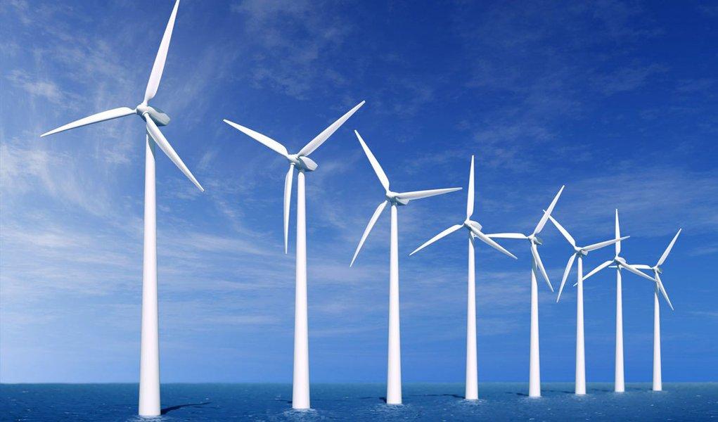 Energia eólica deve receber mais investimentos para produção