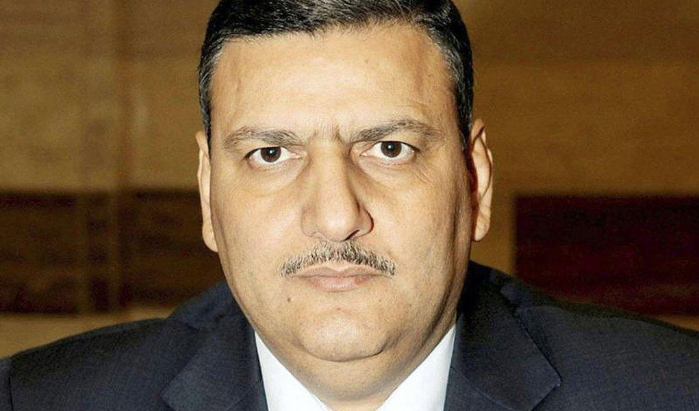 Primeiro-ministro da Síria deixa governo
