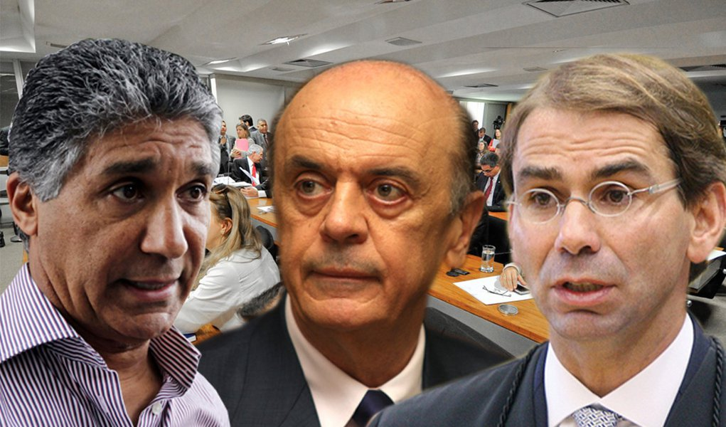 Paulo Preto voa para Brasília. Dirá tudo à CPI?