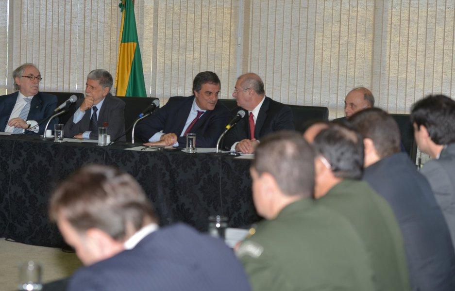 Ministros vão investigar monitoramento pelos EUA