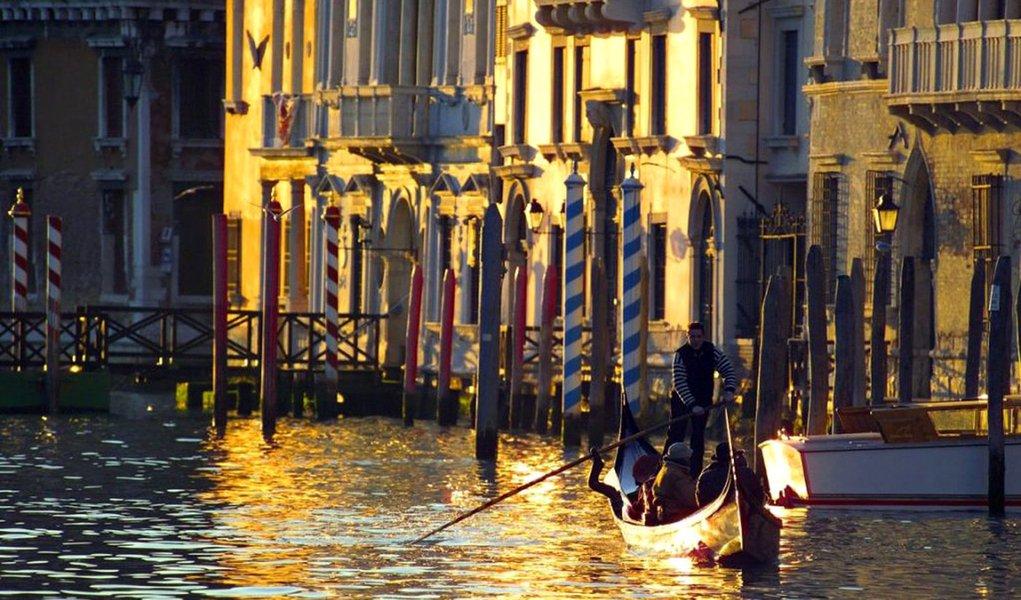 Veneza dá a largada a mais um festival