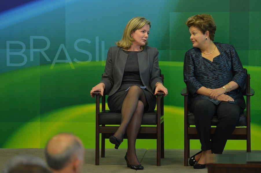 A força do PT e a esperança do povo brasileiro
