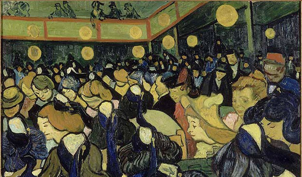 Grandes obras impressionistas desembarcam no Brasil