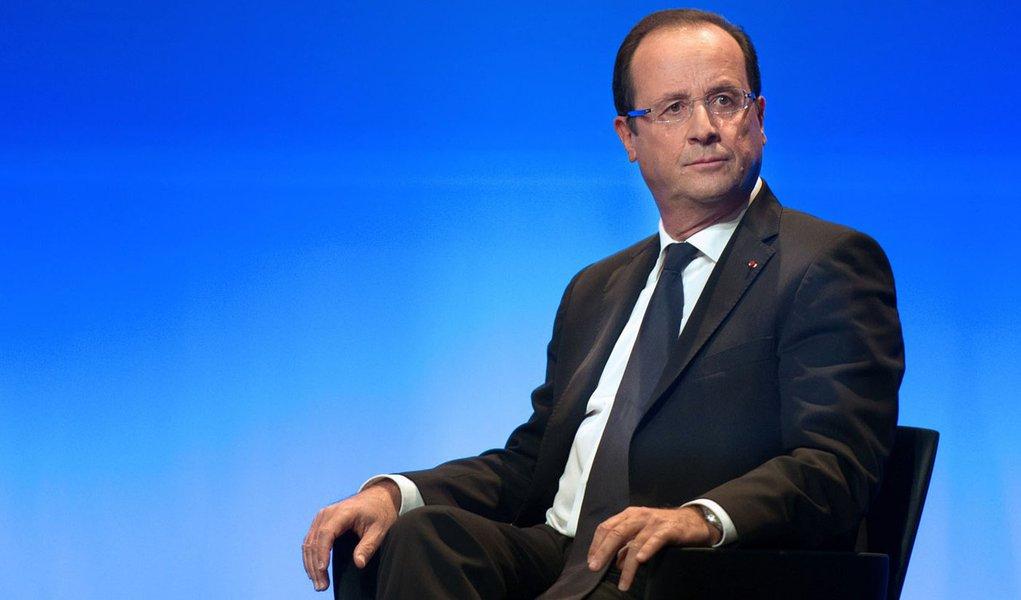 França estuda aplicar novas sanções à Rússia