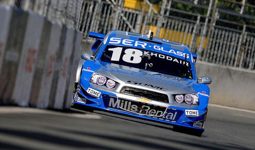 GP Bahia de Stock Car é garantido por mais cinco anos