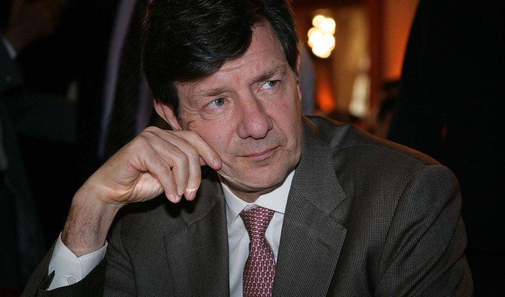 Setubal, do Itaú, defende o teto dos gastos públicos