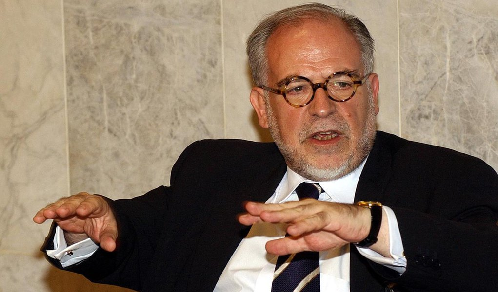 Garcia: governo do Brasil não vê instabilidade na Venezuela
