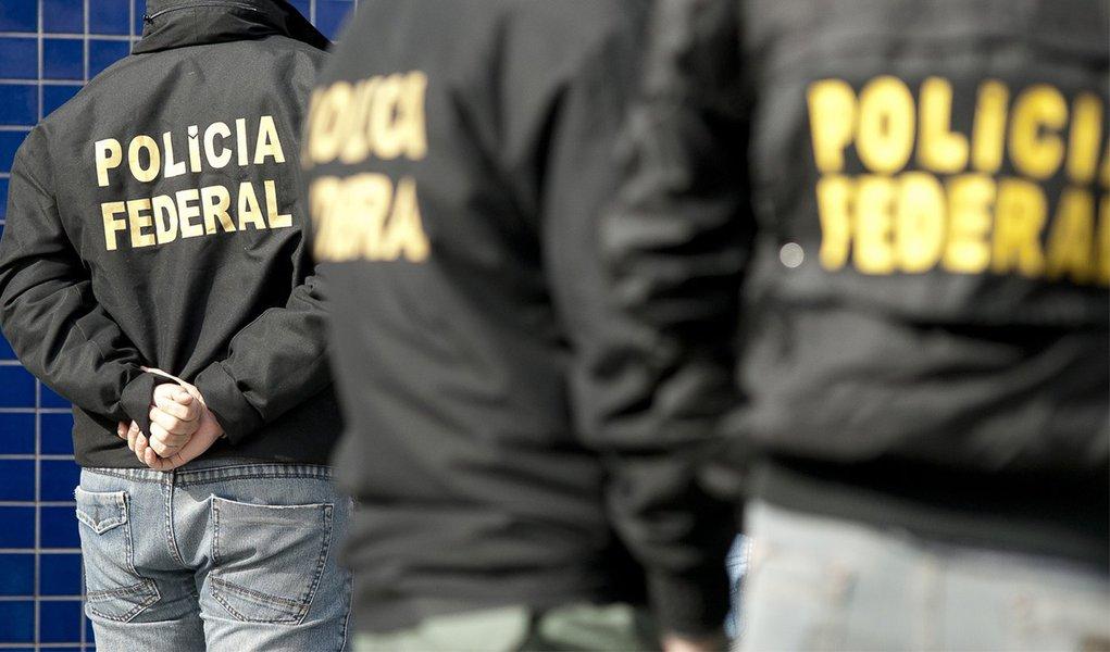 PF deflagra operação contra fraudes no Ministério da Agricultura