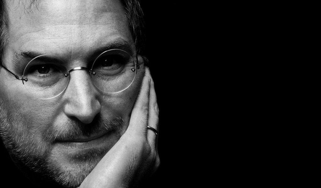 Steve Jobs queria um iPad menor