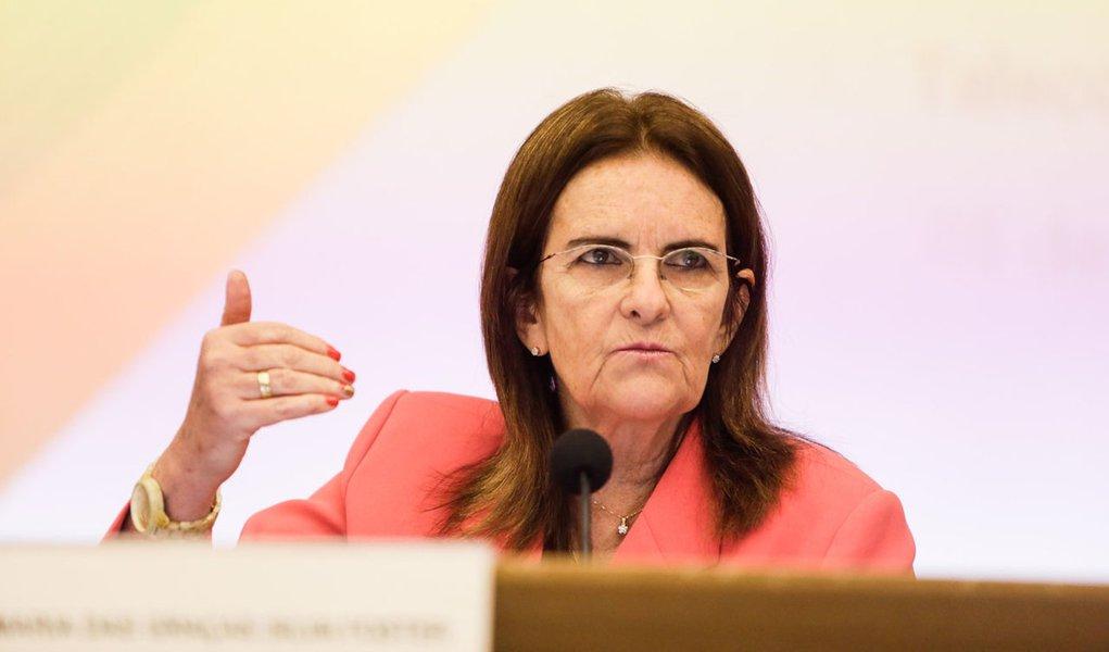 Produção da Petrobras volta a crescer em abril