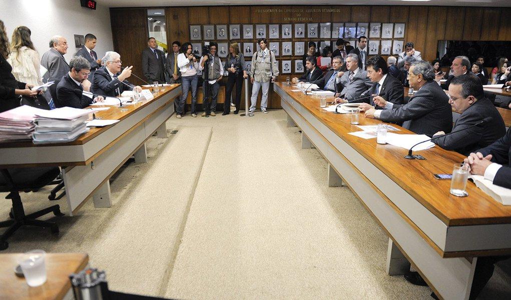Pernambuco poderá receber US$ 550 milhões do BID