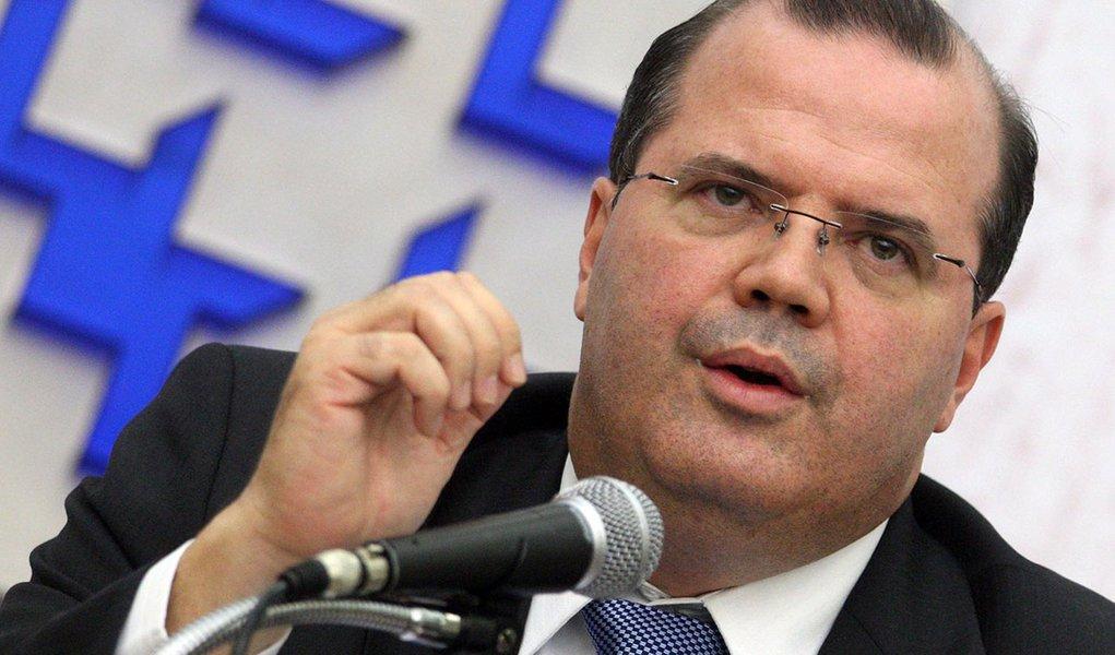 Tombini: não haverá tolerância com inflação