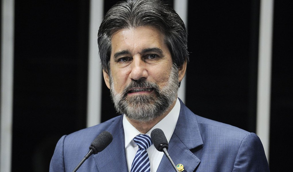 Raupp: PMDB terá candidato à Presidência em 2018