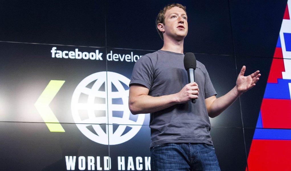 Veja quatro estratégias de Zuckerberg para aquisição de startups