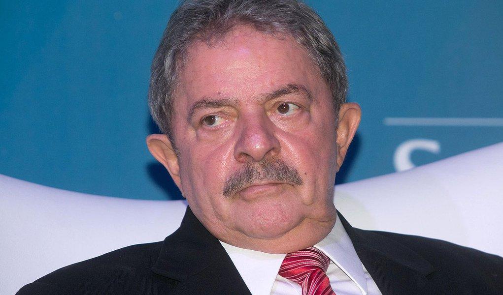 MP vai apurar suposto caixa 2 em campanha de Lula