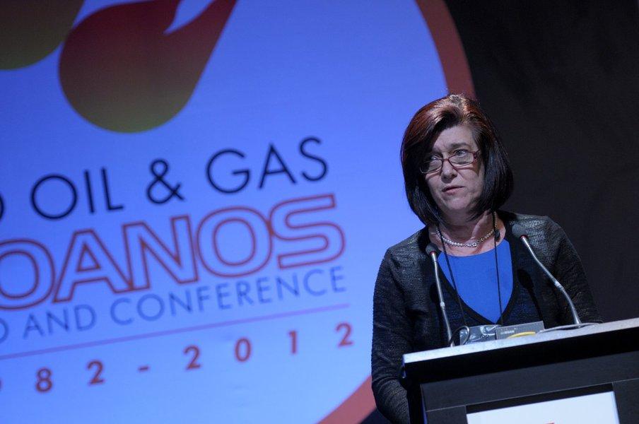 Diretora da ANP diz que o Brasil precisa de mais Eikes