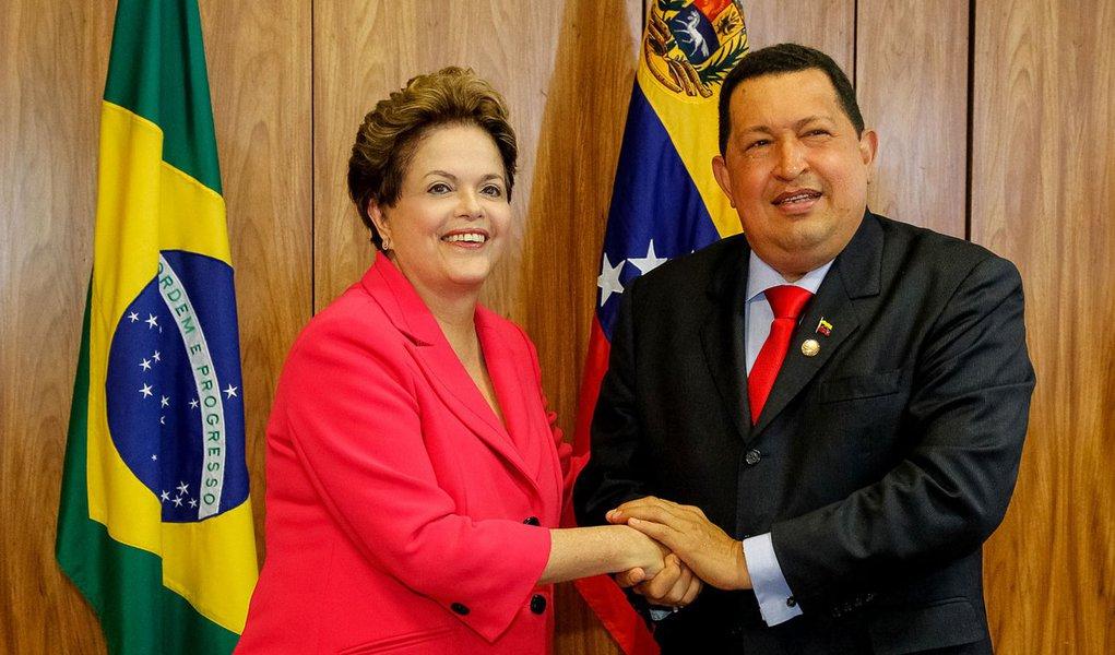 Venezuela é oficialmente incorporada ao Mercosul
