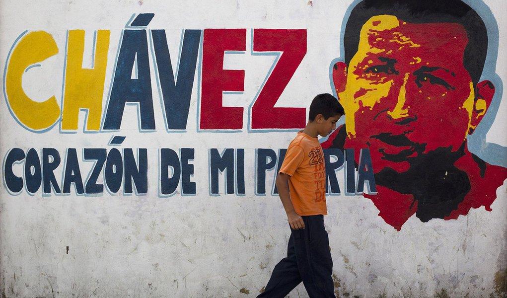 A três dias da posse, Venezuela vive clima de incerteza