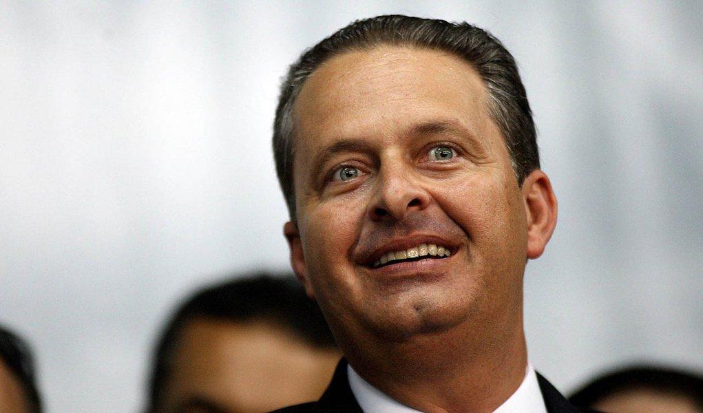 O que Eduardo Campos pensa sobre o Brasil