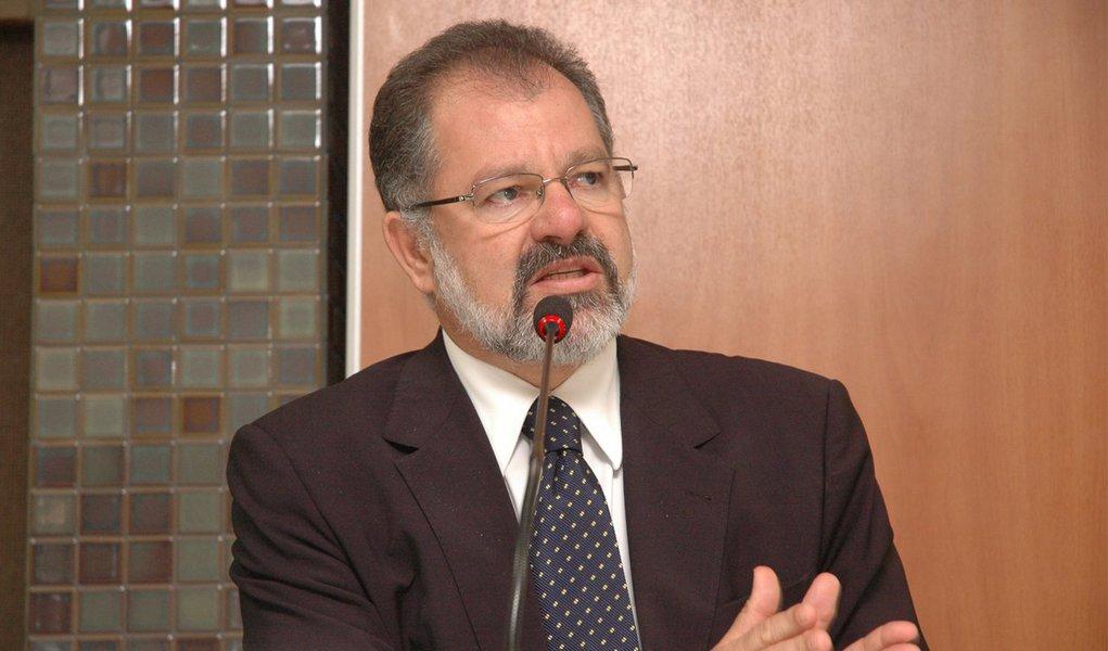 Nilo: É a primeira vez que a ALBA não pede suplementação