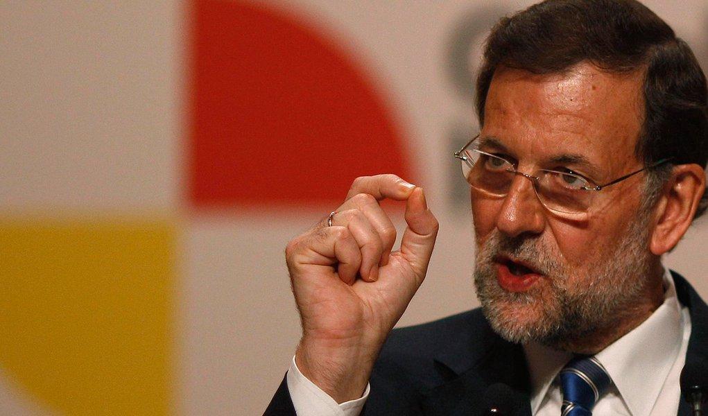 Espanha deve aprovar plano de US$ 8,6 bi