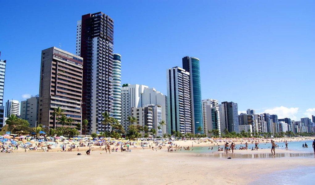 Preço do m² no Recife é o quinto mais caro do País