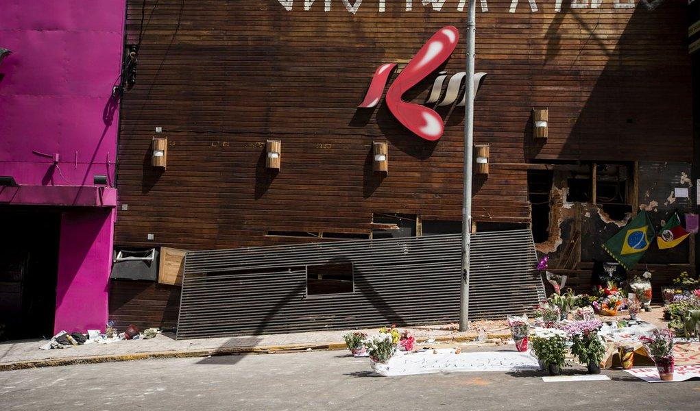 Justiça gaúcha retoma audiências sobre Kiss