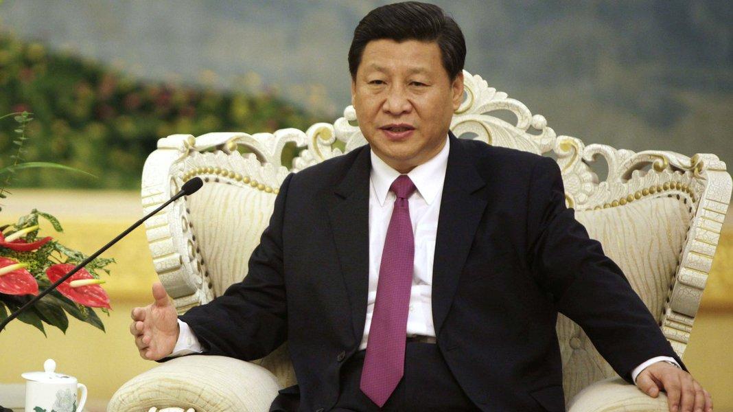 Corrupção na China dá prisão perpétua