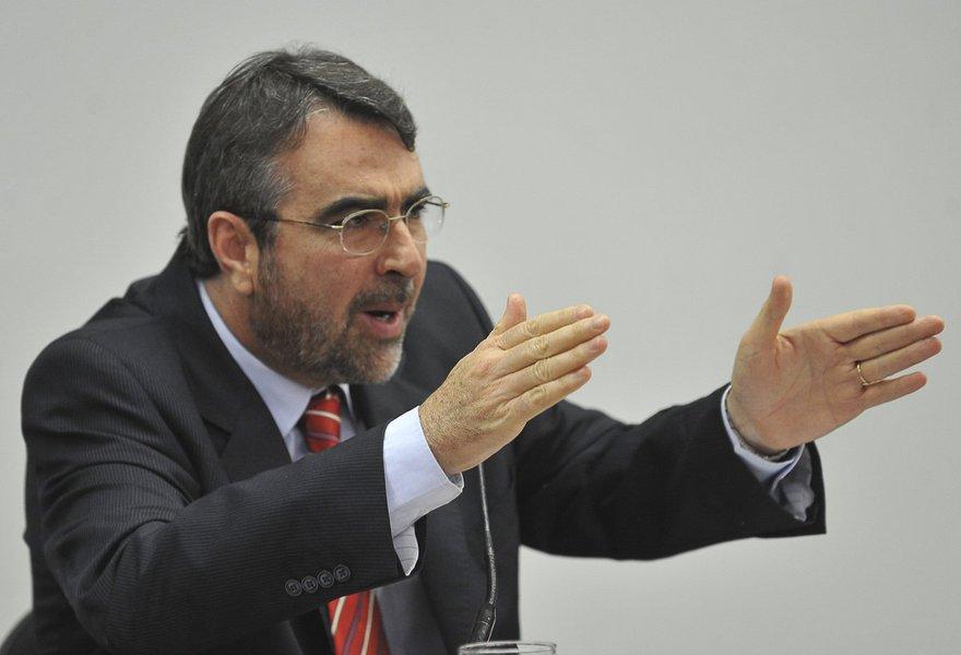 Fontana: prisão de Cunha vai acelerar queda do governo Temer