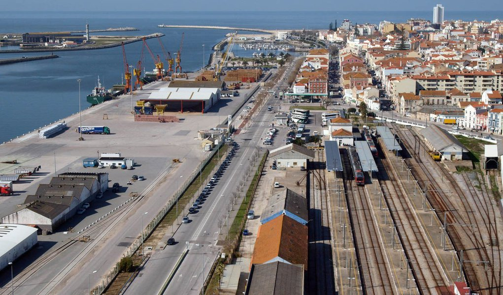 Investimentos em portos do NE somam R$ 4,5 bilhões