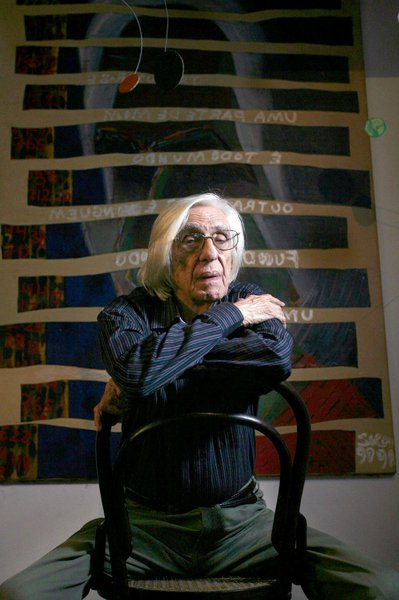 Lula, a obsessão cega de Ferreira Gullar
