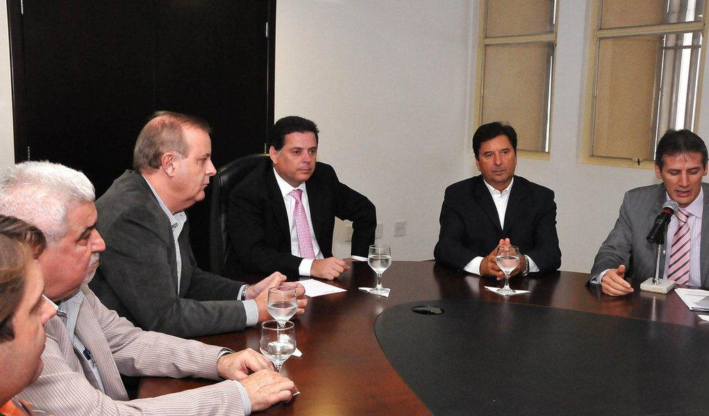 Câmara Deliberativa autoriza licitação do VLT