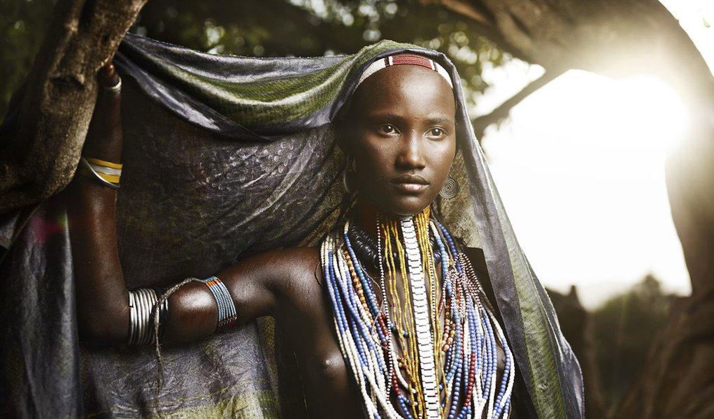 Só existe uma raça. E ela surgiu na África