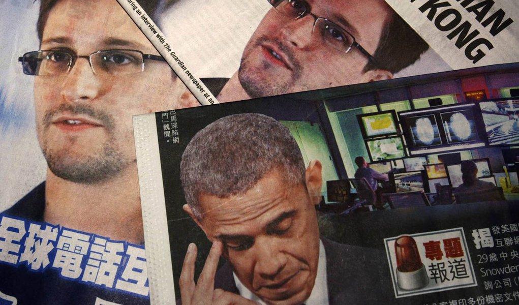 Juiz dos EUA não vê ilegalidade em espionagem da NSA