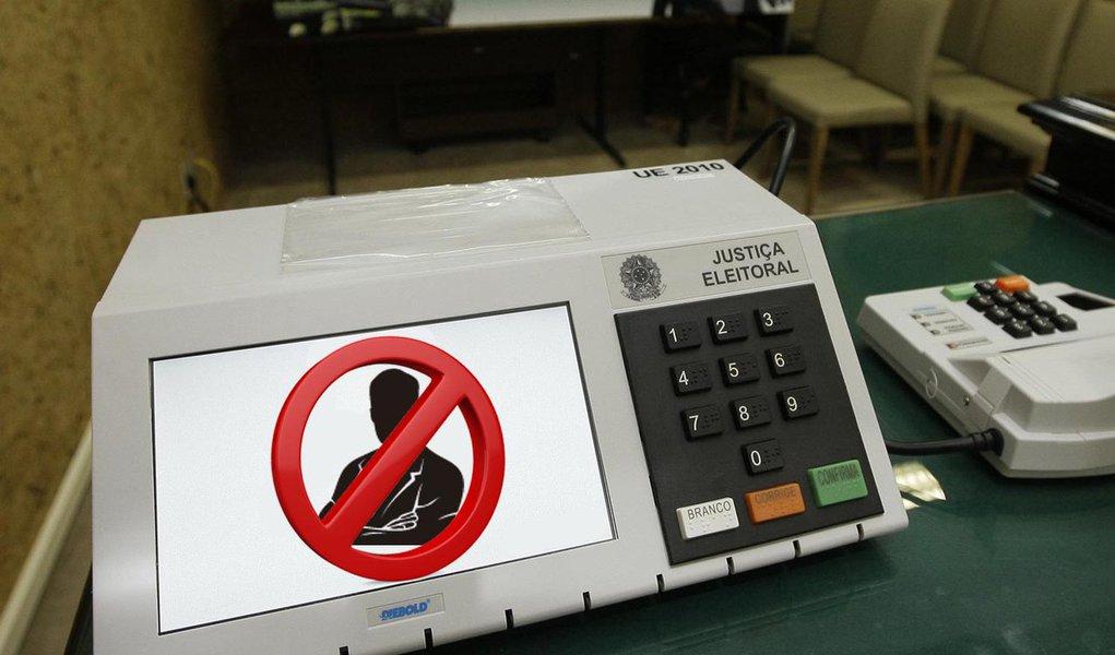 TSE anula direito de voto de eleitora do Nordeste regularizada ano passado
