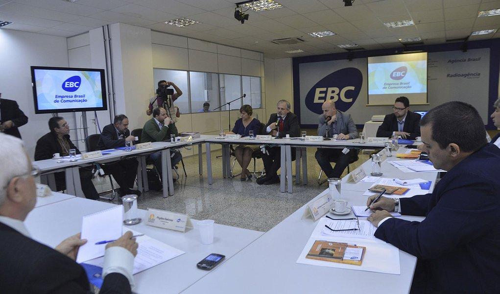 Por trás dos salários da EBC