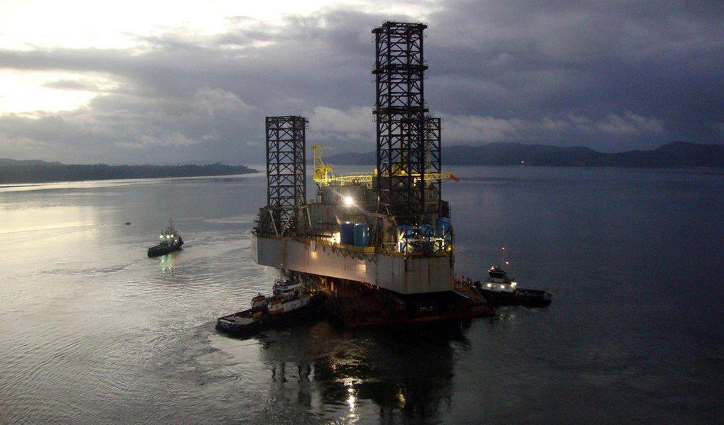 Nigéria: Petrobras quer vender blocos por US$ 5 bilhões