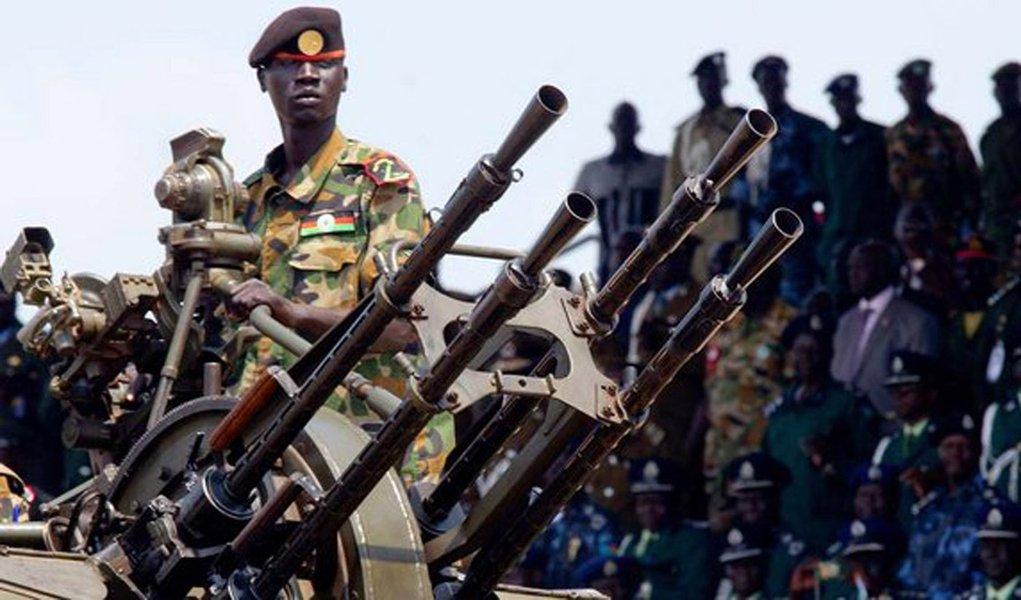 Sudão e Sudão do Sul chegam a acordo sobre petróleo