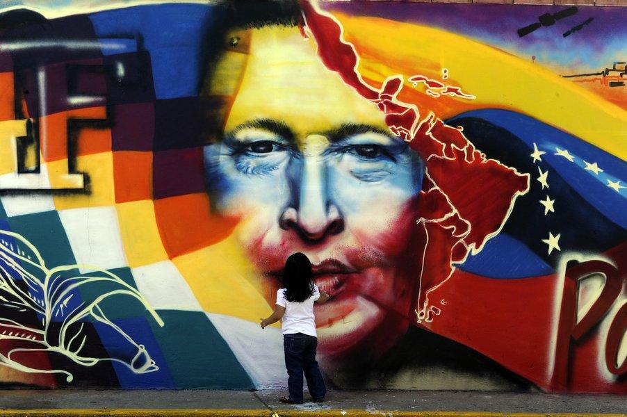 Venezuela transforma prisão em Universidade de Ciências Políticas Hugo Chávez