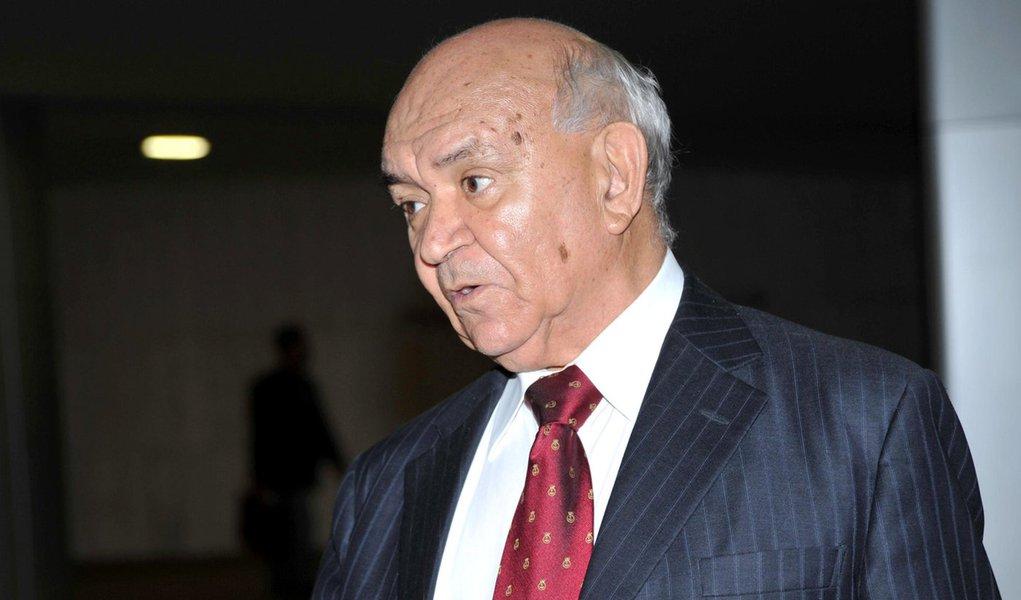 Candidatura de Severino Cavalcanti, o do mensalinho, é barrada em Pernambuco