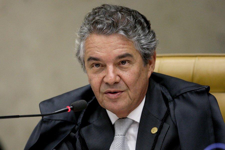 'Soa muito mal para Moro', diz Marco Aurélio sobre indicação ao STF